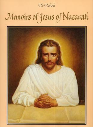 Memoirs of Jesus of Nazareth V.1