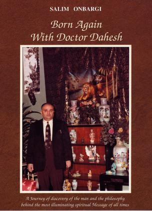 Born Again with Dr. Dahesh