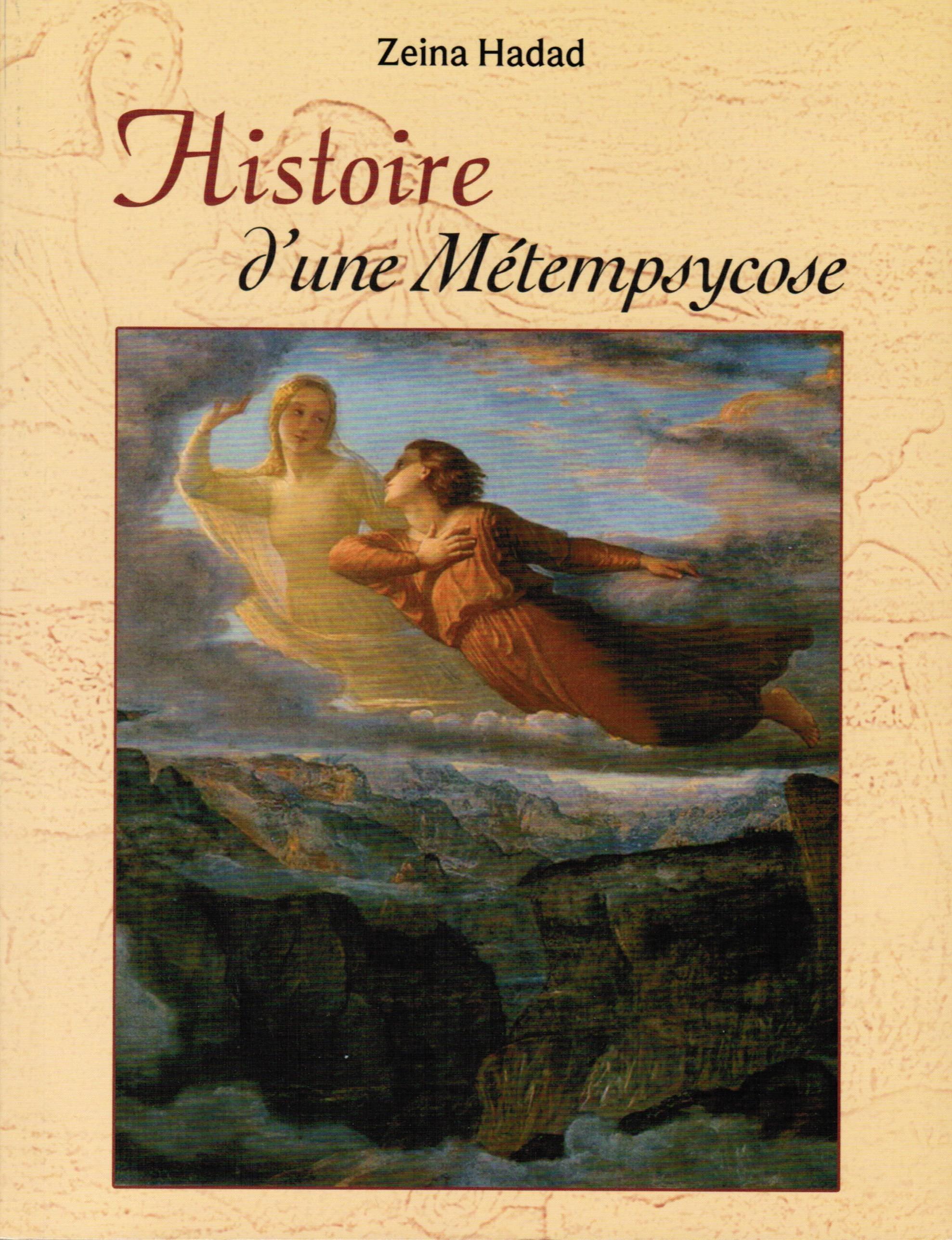 Histoire D'une Metempsycose